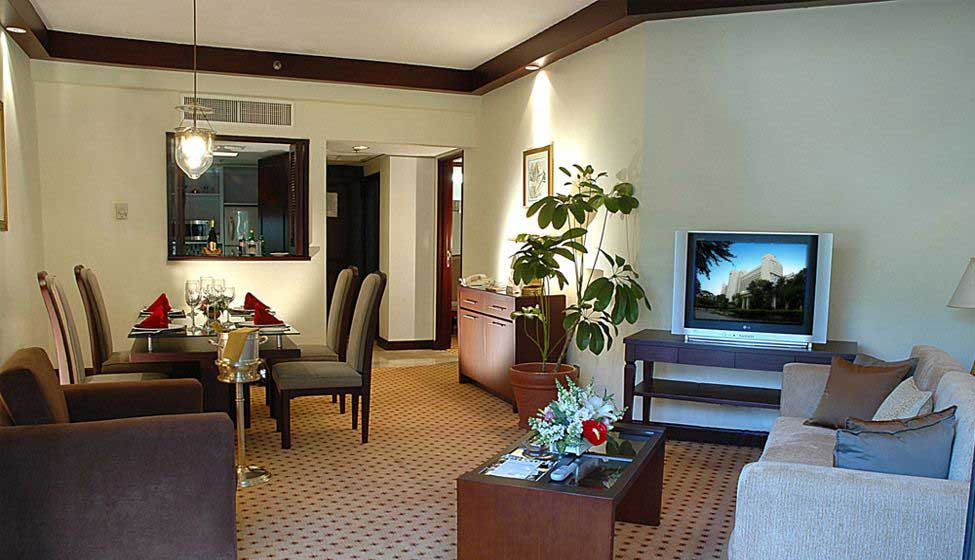 Garden Wing Suite Discovery Hotels Resorts