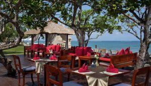 Tepan Noodle Restaurant - Discovery Kartika Plaza Hotel - Bali