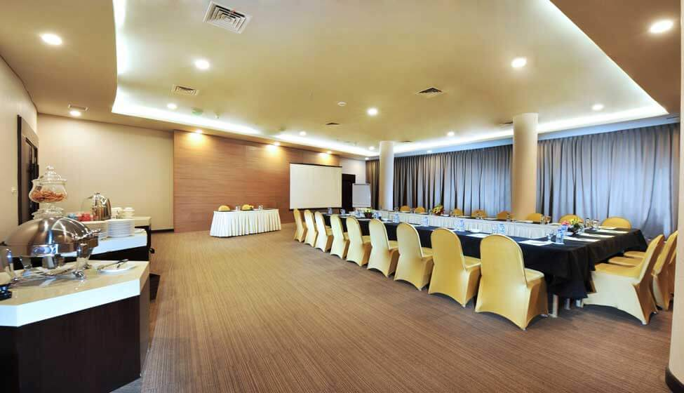 Tailormade Meeting Room