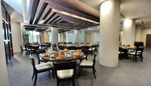 Teratai Chinese Restaurant - Discovery Hotel & Convention Ancol