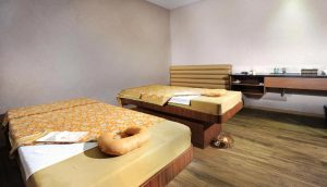 Discovery Gym & Spa Facility - Discovery Hotel & Convention Ancol