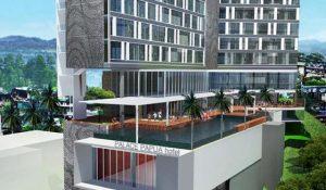 Palace Hotel Papua
