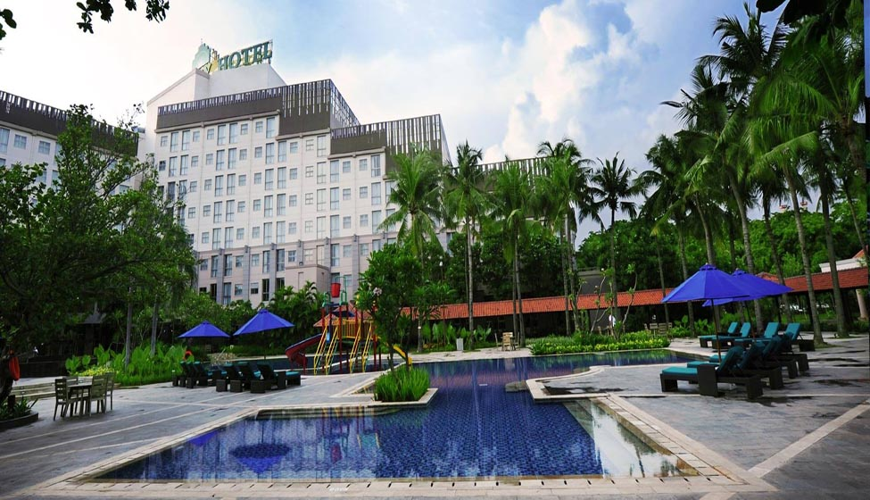 Discovery Hotel Ancol