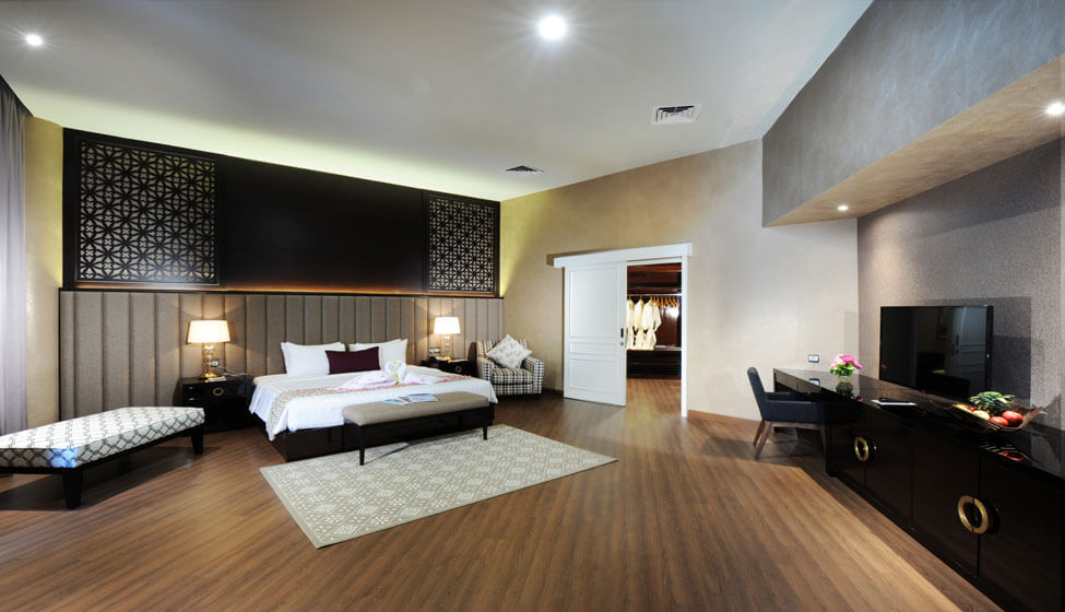 Kamar Discovery Hotel Ancol