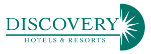 logo discovery hotel amp