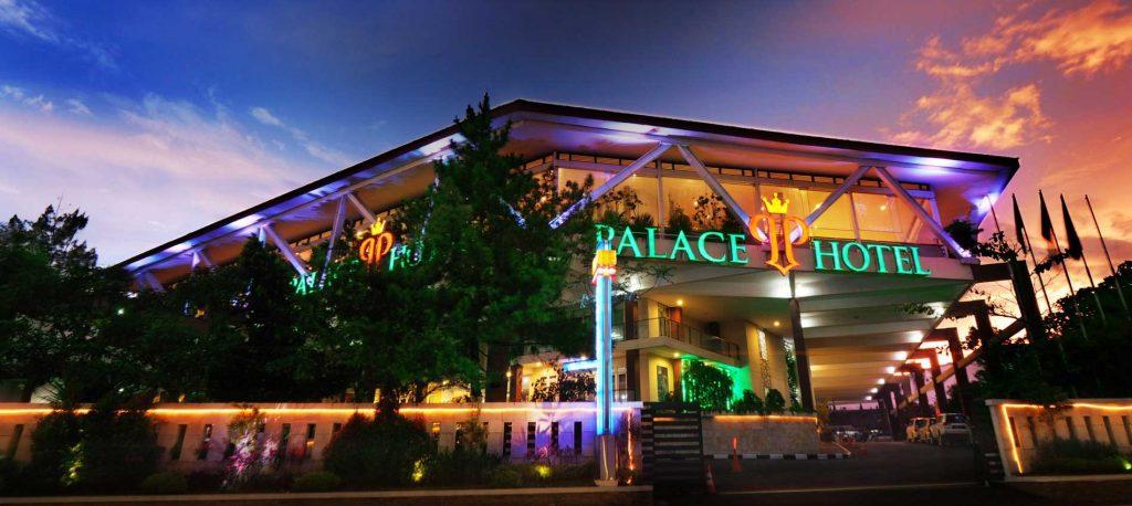 5 Fasilitas Hotel Bintang 4 yang Bisa Anda Rasakan di Palace Hotel Cipanas