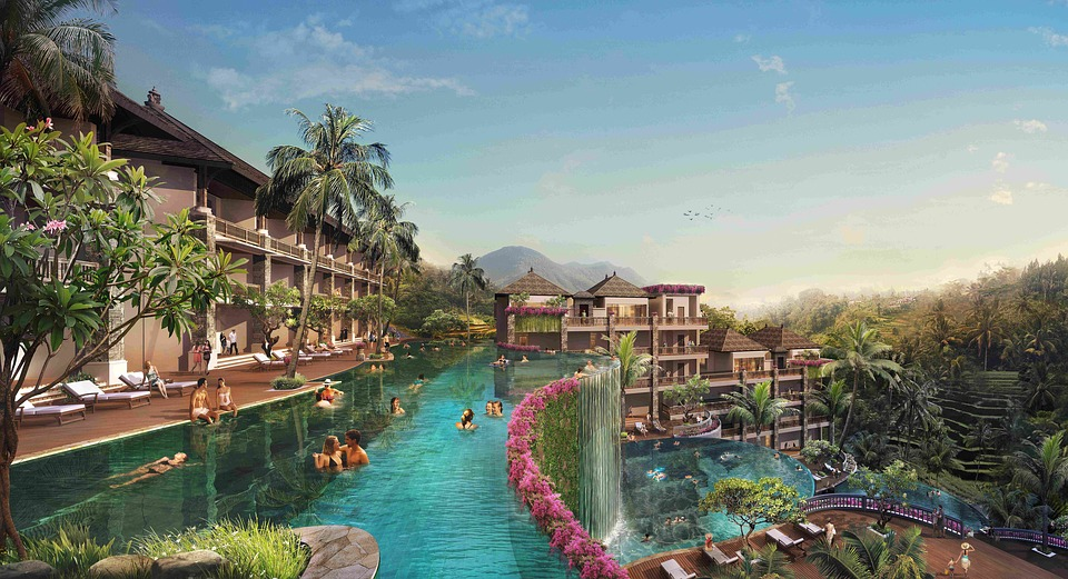5 Tips Memilih Hotel untuk Keluarga di Bali