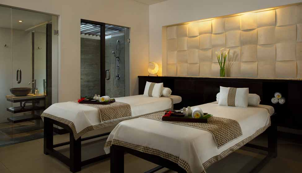 Apa Saja Fasilitas Kamar Hotel Bintang 5 di Discovery Kartika Plaza Hotel