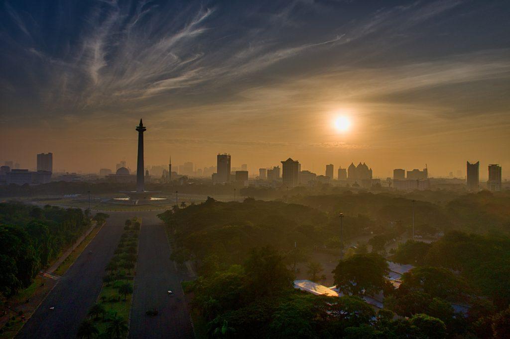 Daftar Tempat Wisata Jakarta Pusat
