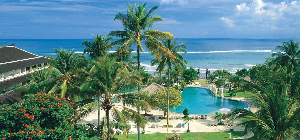 Discovery Kartika Plaza Hotel, Hotel Bintang 5 di Kuta untuk Liburan Berkesan