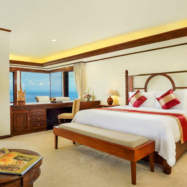 Pesidential Suite - Discovery Kartika Plaza Hotel - Bali