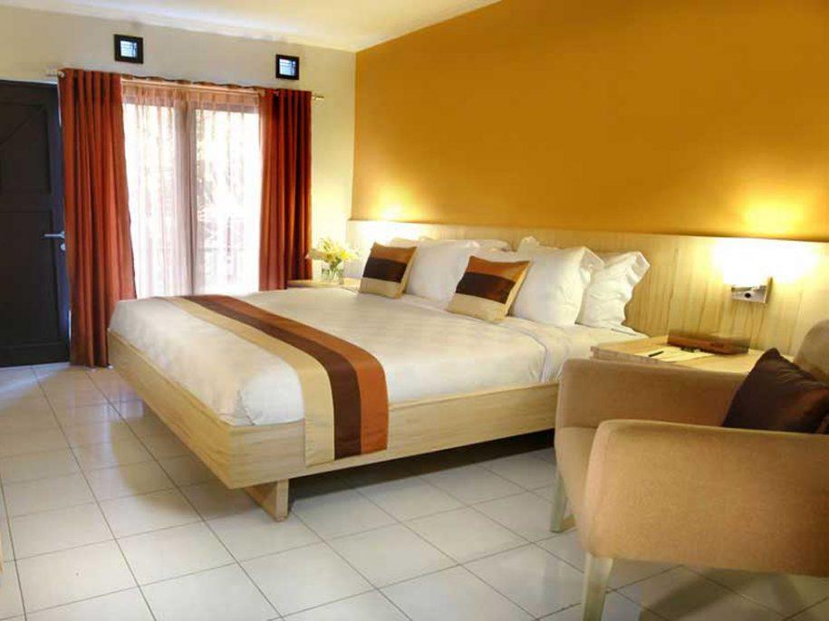 Superior Room - Palace Hotel Cipanas