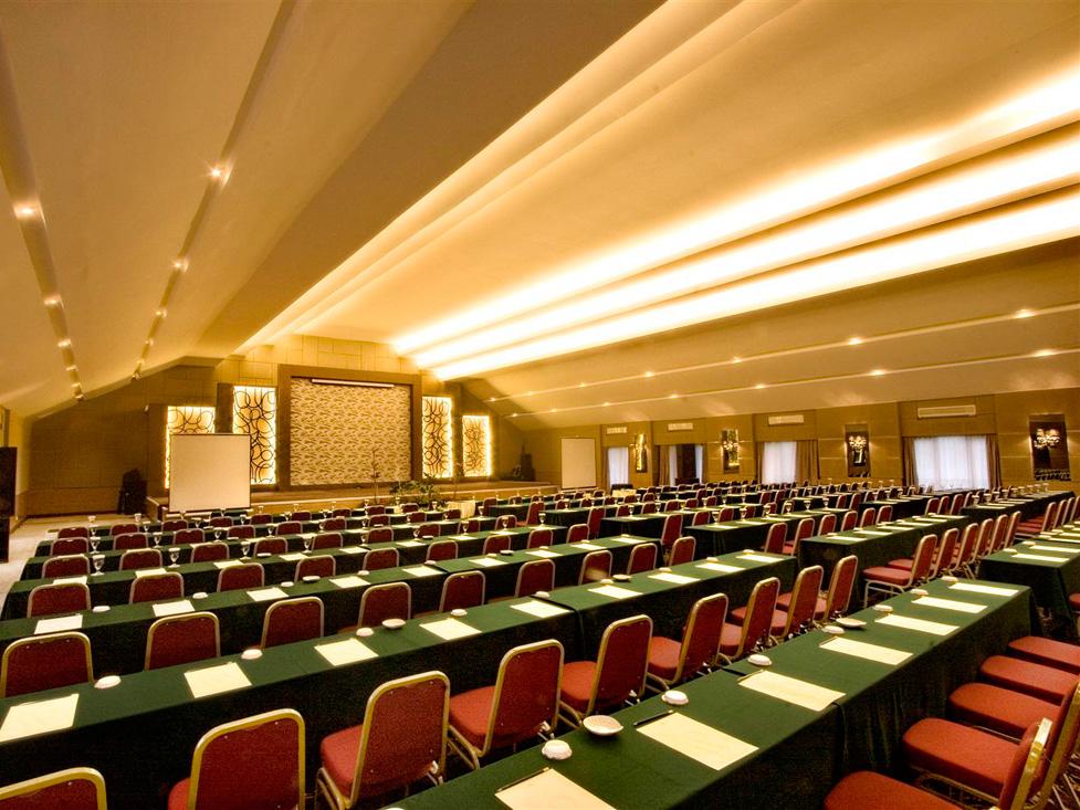 Teratai Ballroom - Palace Hotel Cipanas