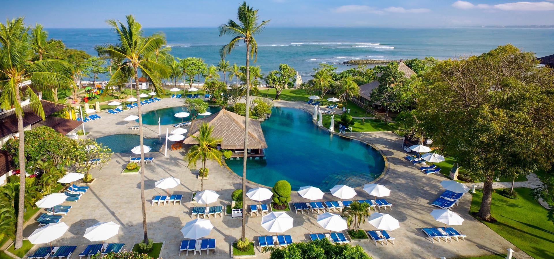 Discovery Kartika Plaza Hotel - Bali