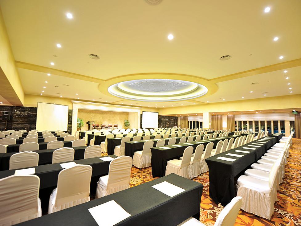 Business Meeting - Singosari - Hotel Borobudur Jakarta