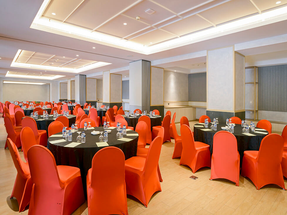 Discovery Ancol - Meeting Room
