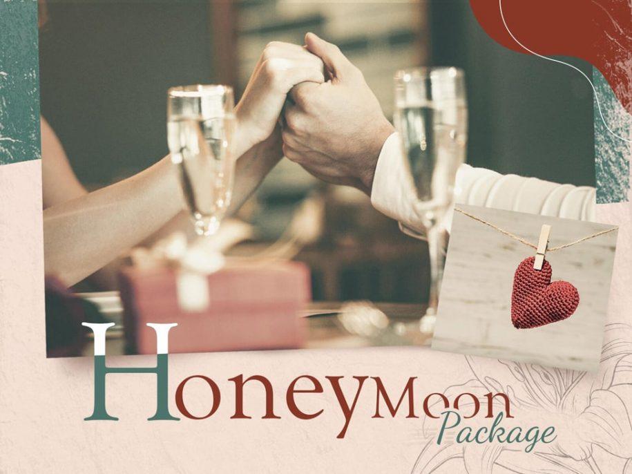 Honey Moon Package