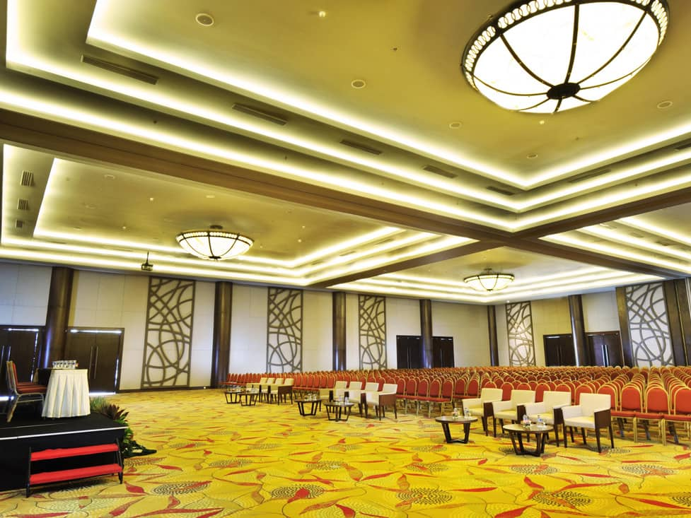 Convention Center - Discovery Ancol