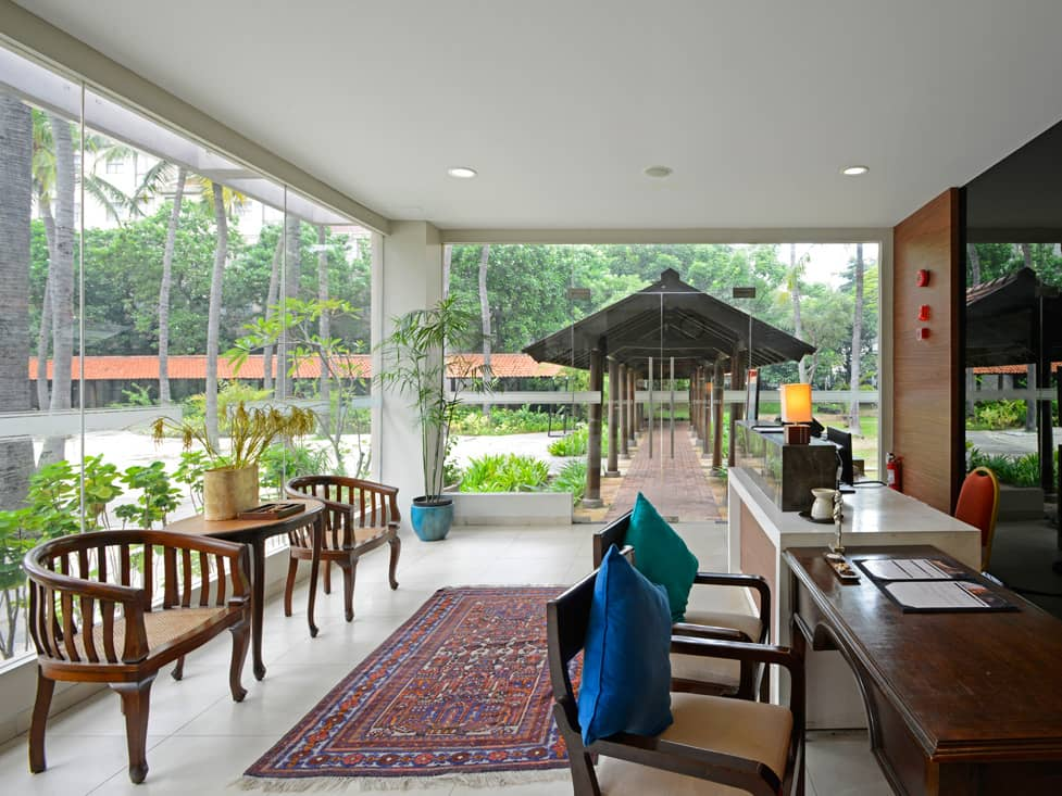 Facility - Lounge - Discovery Ancol