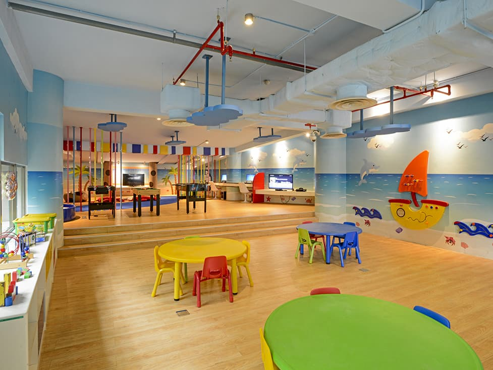 Facility - Kids Club - Discovery Ancol