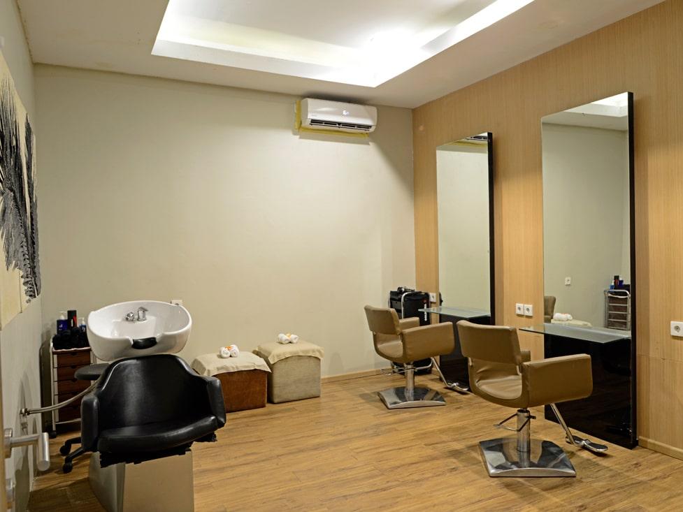 Facility - Salon - Discovery Ancol