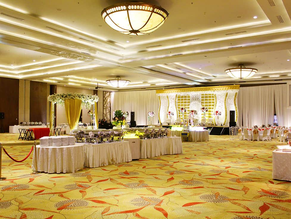 Wedding - Discovery Ancol