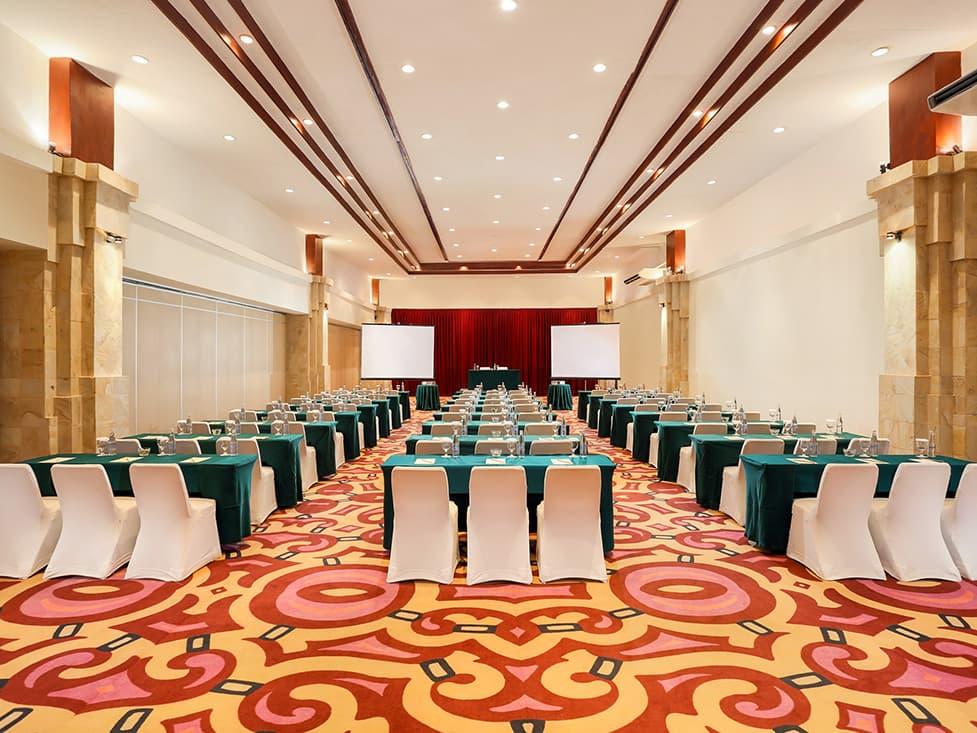 Discovery Room - Discovery Kartika Plaza Hotel - Bali