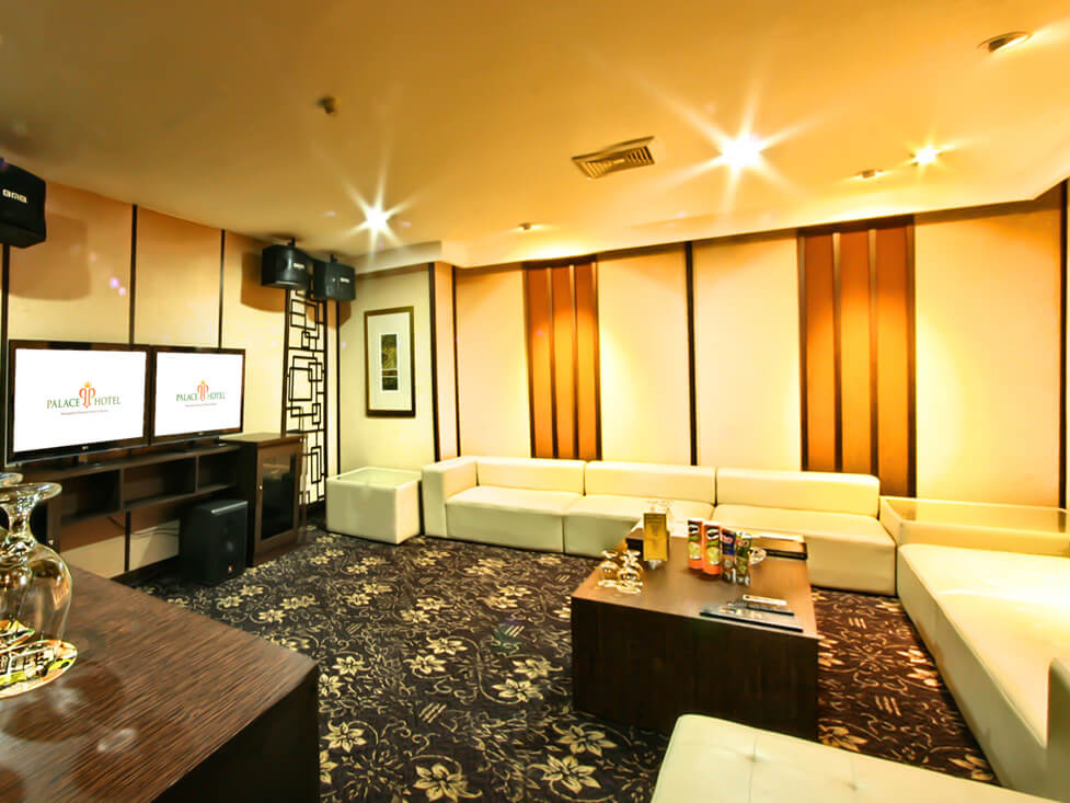 Facility - Karaoke Room - Palace Hotel Cipanas