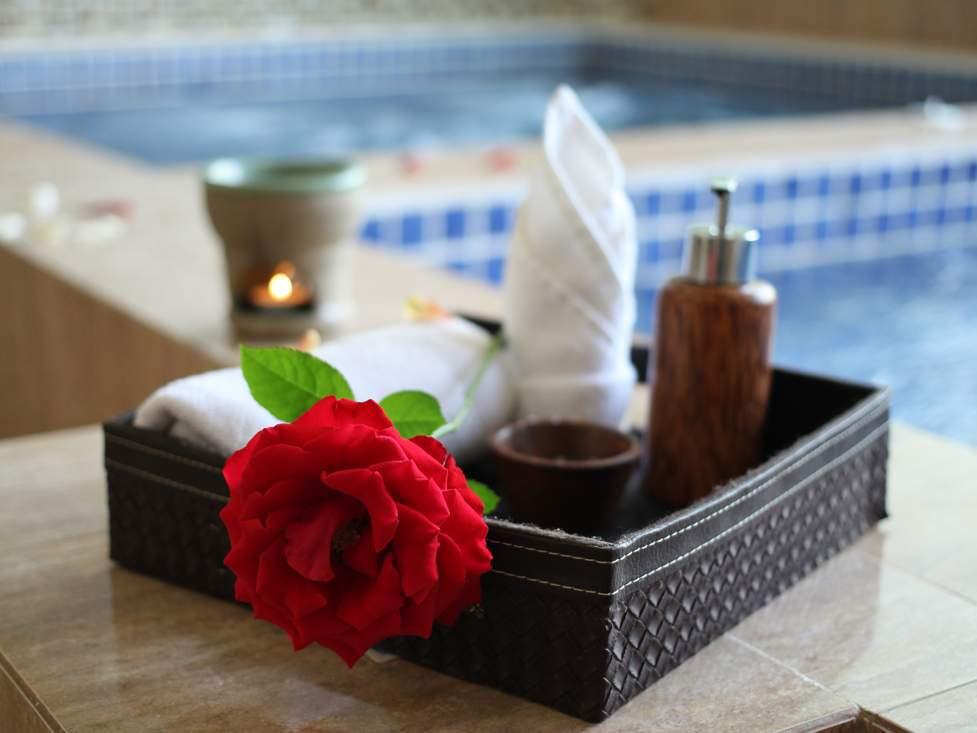 Facility - Relax Rejuvenate - Palace Hotel Cipanas