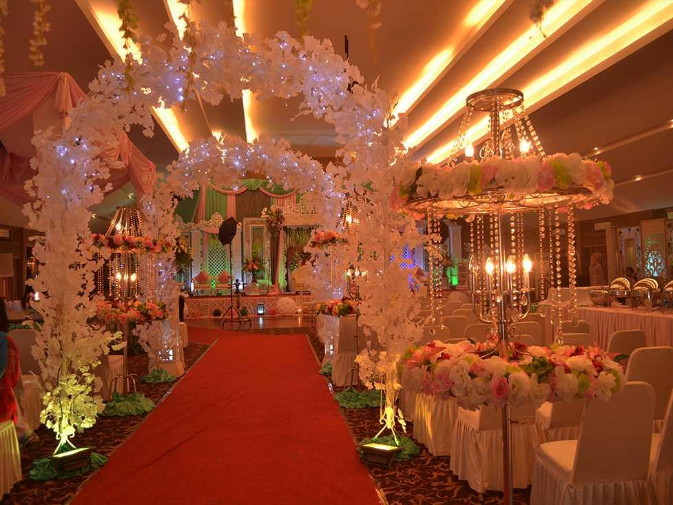 Wedding - Palace Hotel Cipanas