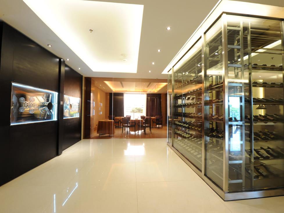 Club & Spa Borobudur - Executive Lounge