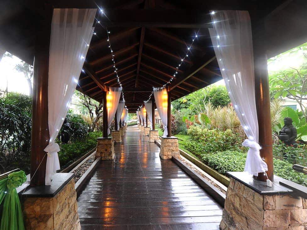 Gatherings & Events - Gathering - Hotel Borobudur Jakarta